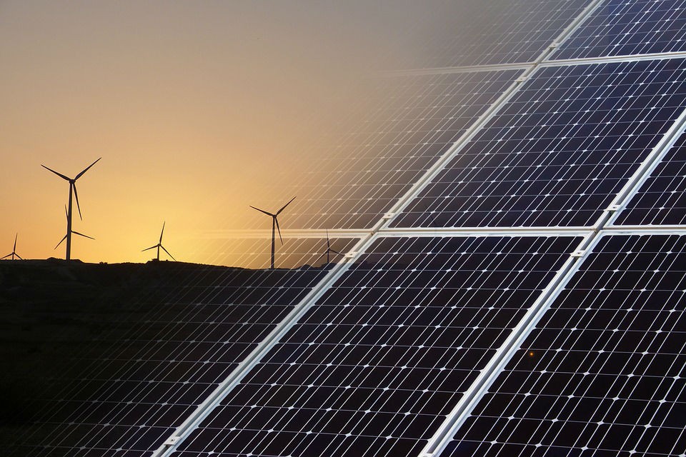 Les différents types d'énergies renouvelables, quels sont-ils ?