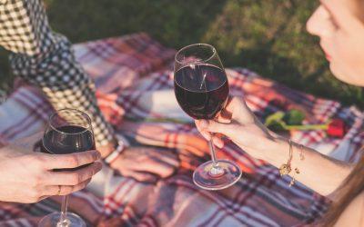 La tendance du vin bio