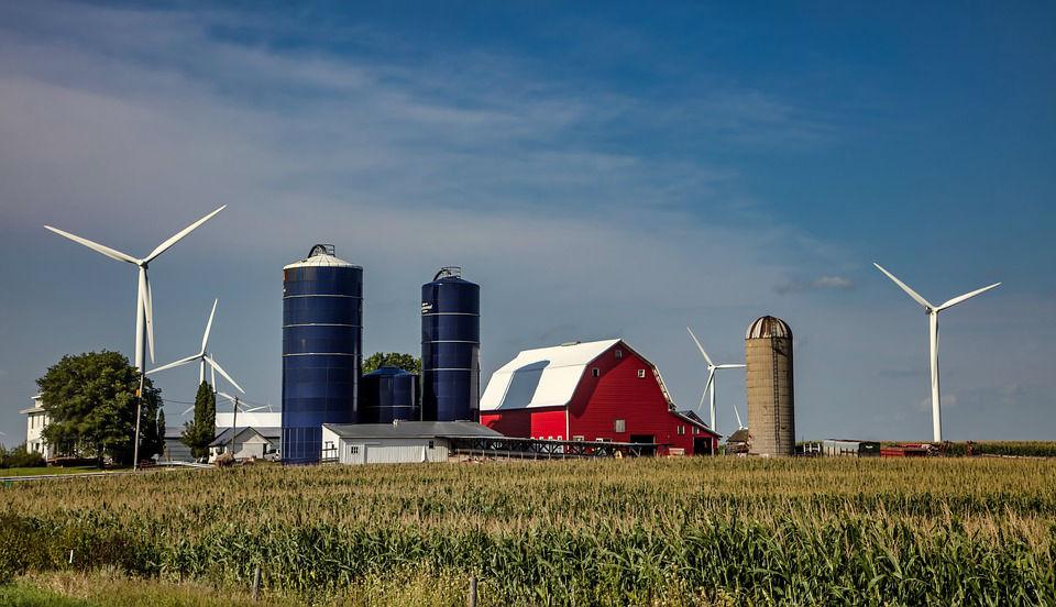 Transition énergétique : en route vers la croissance verte