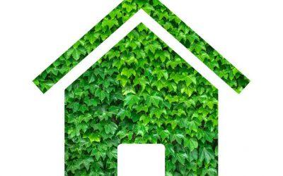 Quelques astuces pour une maison plus verte