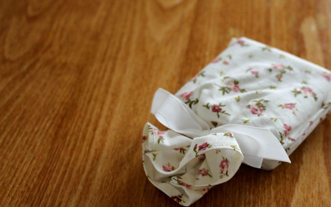 7 idées d'emballage pour ne plus gaspiller du papier cadeau