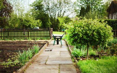 Rendre son jardin plus agréable pour la famille
